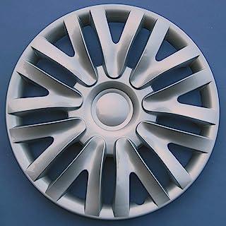 传动配件 ABS 塑料售后市场轮罩银色 38.10 厘米