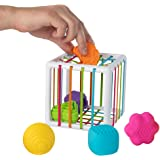 Fat Brain Toys InnyBin 婴儿玩具和婴儿礼物