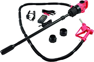 Laser 7230 电动鼓泵,适用于 Diesel AC/DC