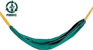 Hape 户外探险系列口袋秋千吊床,绿色