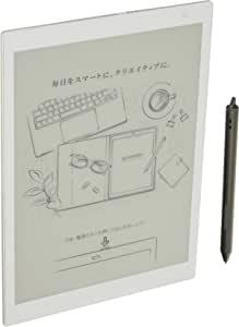Fujitsu 富士通 10.3型柔性电子纸 QUADERNO A5尺寸 / FMV-DPP04
