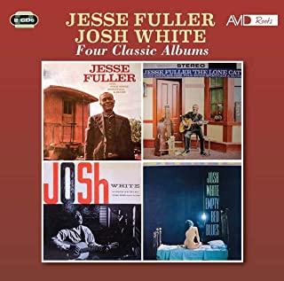 Four Classic Albums (爵士、民歌、精神和民谣/孤独的猫/唱歌民谣-蓝调/空床蓝调)