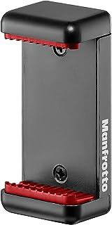 Manfrotto 曼富图 通用智能手机夹,基本版(MCLAMP)