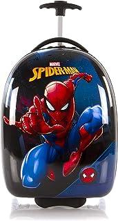 Marvel 蜘蛛侠硬壳手提行李箱 18 英寸轮式滚轮行李箱