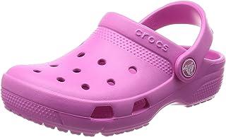 crocs 卡骆驰 Coast Clog 儿童洞洞鞋(幼儿/小孩)