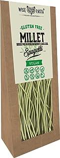 Wise Pasta Vegan Collection Gluten-Free Millet Spaghetti Pasta 4*200g