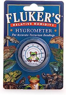 Fluker's *湿度计