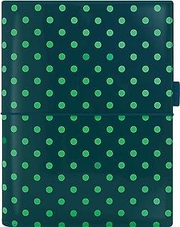 Filofax 2021 多米诺骨牌*松木 - A5,6 个环,包括两页日历日记,多语言(C022518-21)