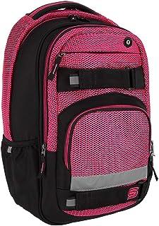 "SPIRIT 背包书包笔记本电脑包书包大容量旅行包男孩女孩""校园15"""