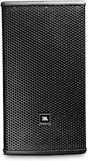 JBL Professional AC195 双向全频扬声器,带 10 英寸 LF,黑色