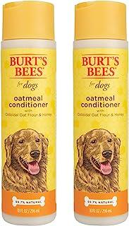 Burt's Bees FFP4776AMZ2 狗狗护发素