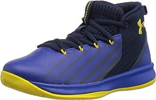 Under Armour 儿童学前发射篮球鞋