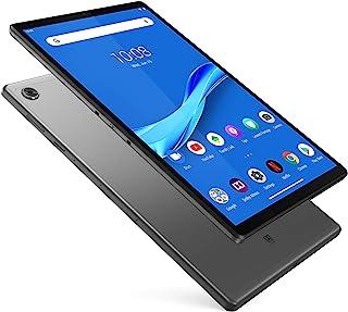 Lenovo 联想 Tab M10 Plus,10.4 英寸 FHD Android 平板电脑,八核处理器,32GB 存储,2GB 内存,铁灰色,ZA5T0263US