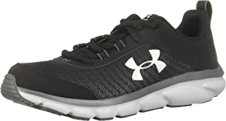 Under Armour 安德玛 中性儿童小学Assert 8运动鞋
