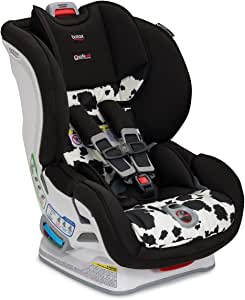 Britax 敞篷汽车座椅 牛肉 Marathon ClickTight