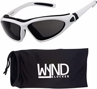 WYND Blocker Vert 摩托车及户外运动包裹太阳镜