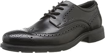 GEOX U Dublin男士布洛克鞋