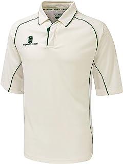 Surridge Sports 儿童七分袖板球衬衫,*,小号
