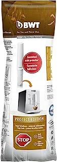 Bwt protect edition 滤水器,适用于 Jura c/xf/j/en/ena 微型咖啡机,白色