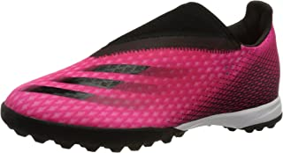 adidas 阿迪达斯 X Ghosted.3 Ll Tf 男士足球鞋