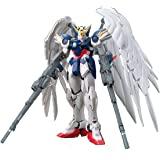 Bandai Hobby #17 RG Wing Gundam Zero EW Model Kit (1/144 Sca…