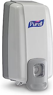 Instant Hand Sanitizer 8 替换装 1,000ml EA 1000 ml