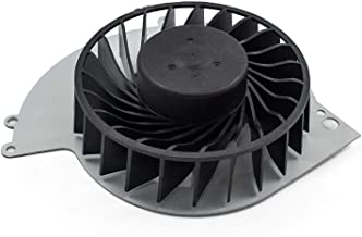 Bestparts 全新内置 CPU 散热风扇 适用于 Sony 索尼 Playstation 4 PS4 CUH-12XX 控制台系列 (CUH-1200 CUH-1200AB01 CUH-1200AB02 CUH-1215A CUH-121...