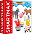 SMART Toys and Games GmbH SMX 221 Smartmax My First Farm Animals 16 件,彩色