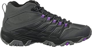 Merrell 女式 Moab FST Ice+ Thermo 雪地靴