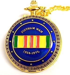Vietnam War 口袋手表,P-314