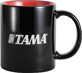 TAMA 商标 设计马克杯 黑色 TAMM001