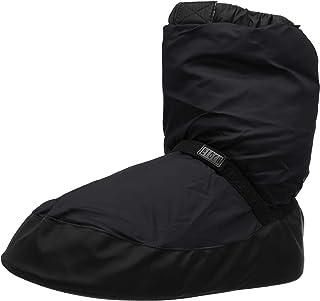 Bloch 女式 WARM UP 短靴靴