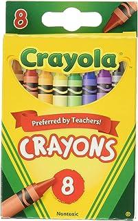 Crayola 蜡笔 3片装
