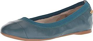 Cole Haan 女式 Elbridge 芭蕾平底鞋