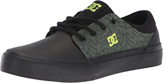 DC 男童 Trase SE 滑板鞋
