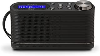 roberts Radio play10dab/dab + / FM 数字收音机,简单 presets