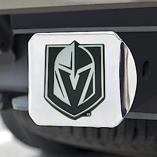 FANMATS NHL - 拉斯维加斯金骑士金属挂接装置盖