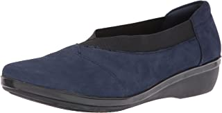 Clarks Women's Everlay Eve Slip-On Loafer