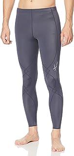 CW-X 运动紧身裤 CW-X Expert 2.0 (全长)吸汗速干 防紫外线 弹力 HXO439 男士
