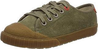Clarks Cyrus Track K 儿童运动鞋