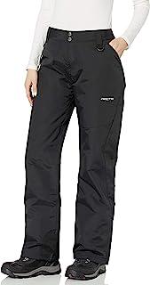 Arctix 女式登山优质滑雪裤