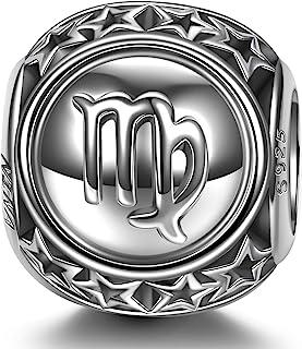 NINAQUEEN 925 纯银女士串珠饰品 5A 方晶锆石礼品
