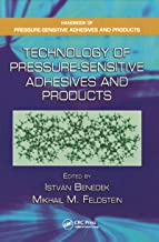 Technology of Pressure-Sensitive Adhesives and Products (Handbook of Pressure-Sensitive Adhesives and Products) (English E...