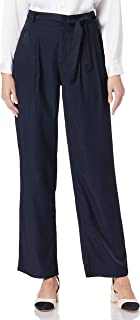 Mexx 女士直筒裤,带腰带