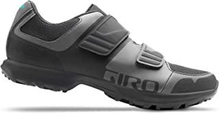 Giro Berm Shoes 女士 钛/深色 2020 自行车鞋