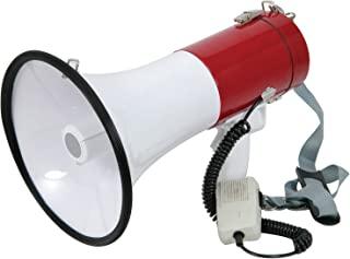 Adastra mg-220d 30 W 带声蜂鸣笛的巨型麦克风