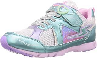 [*明星] 运动鞋 上学用鞋 轻巧 魔术 宽松 2E 儿童 SS J836