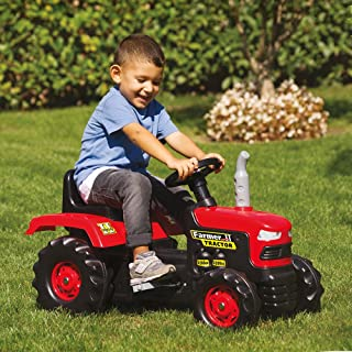 Dolu 儿童踏板拖拉机 (6268050)