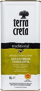 Terra Creta特级初榨橄榄油,5升