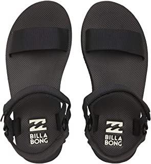 Billabong 女式 Kari 防水台凉鞋